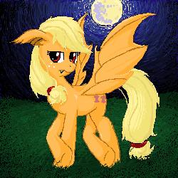 Applebat by SS-SpiritStar