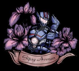 Gipsy Avenger