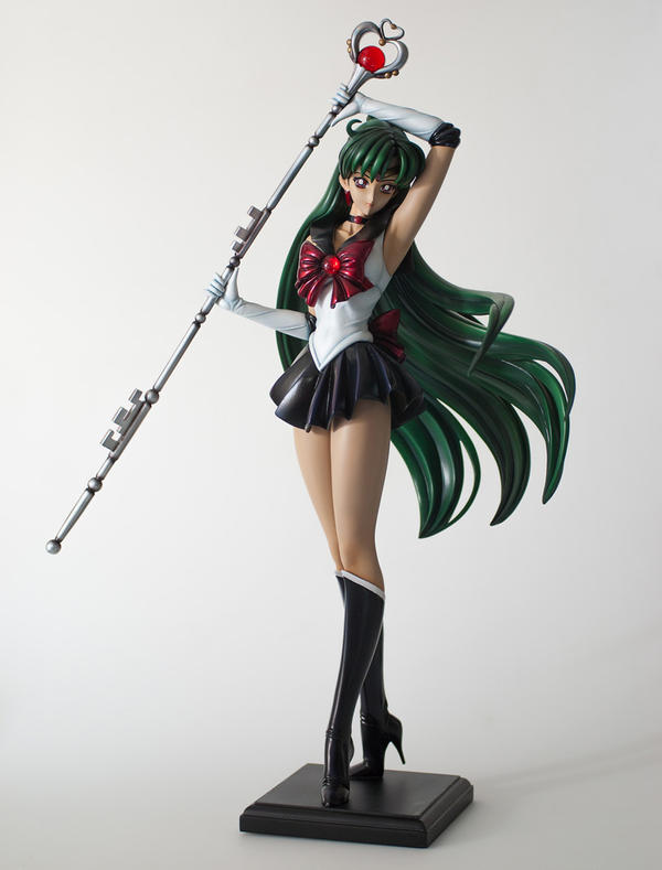 Sailor Pluto by dianahase