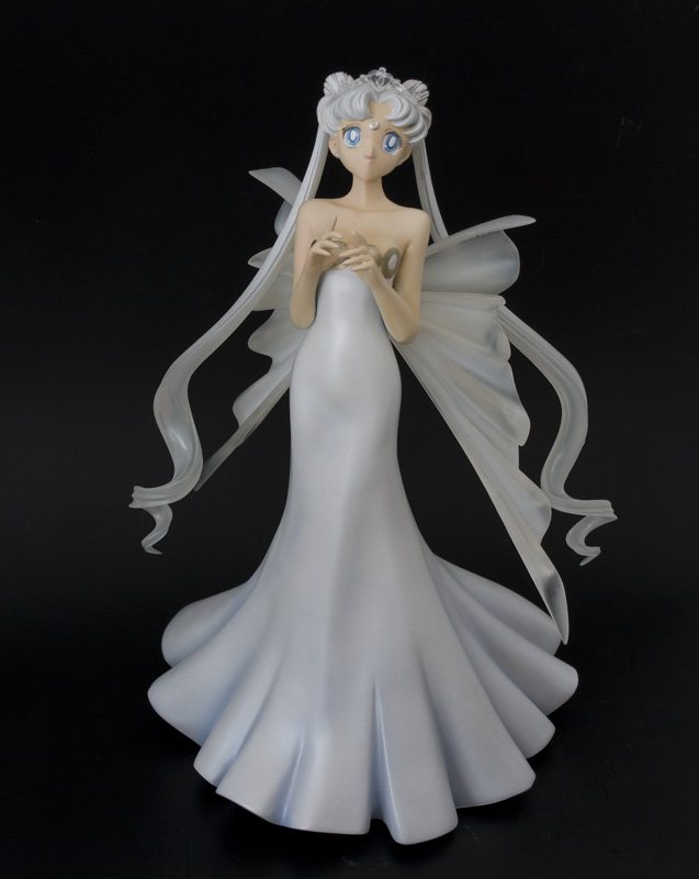 Neo Queen Serenity Sailor Moon Garage Kit By Dianahase