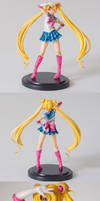 Sailor Moon Crystal by dianahase