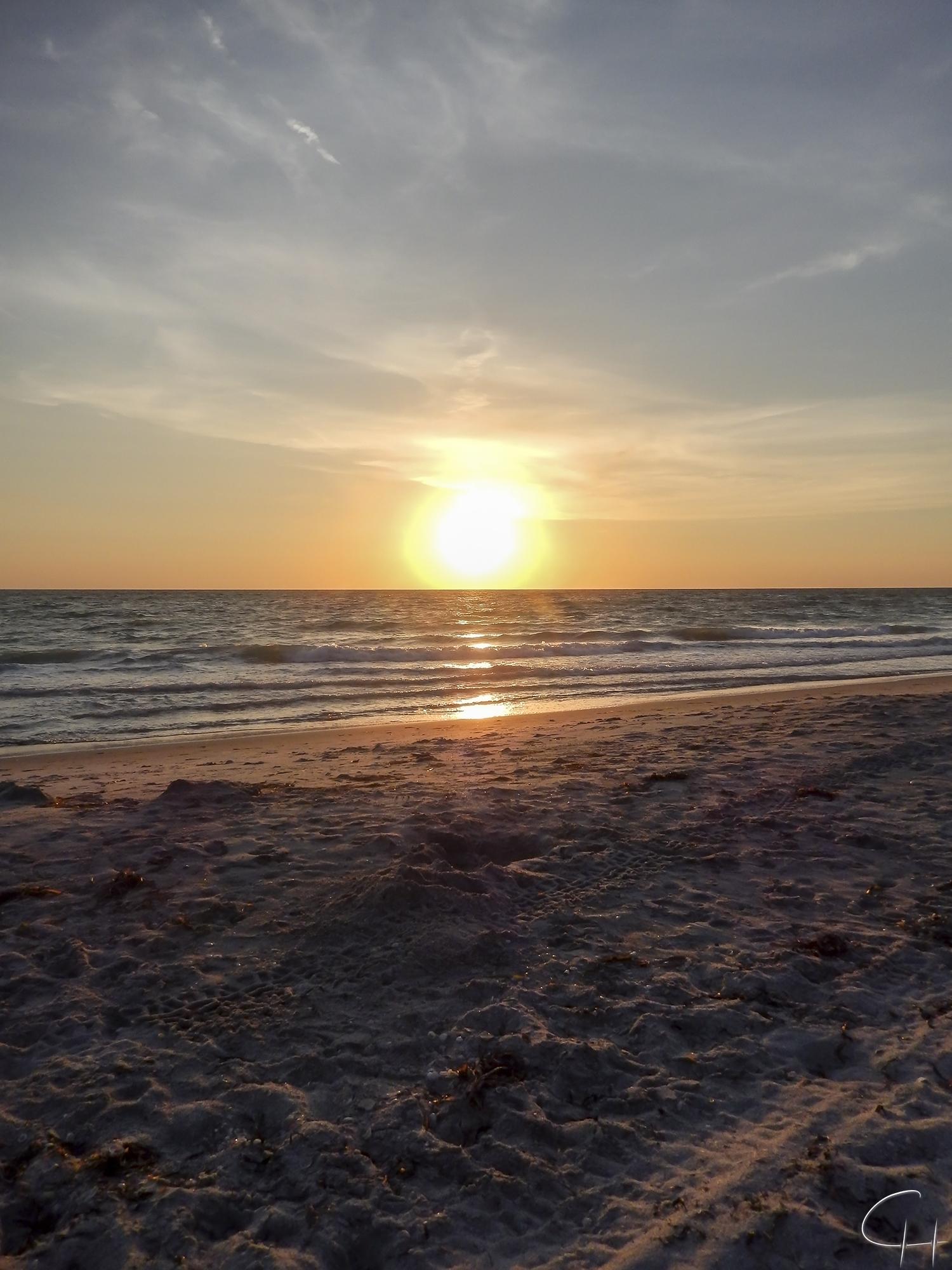 Captiva Sunset by Chillstice