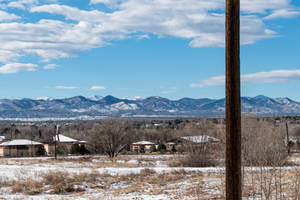 Colorado Mountains by Chillstice