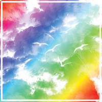 Rainbow Clouds by Chillstice