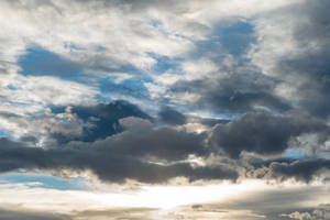 Cloud Diversity by Chillstice