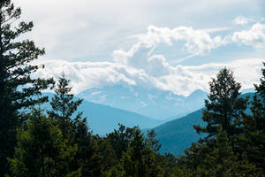 Mountain HDR 2 by Chillstice