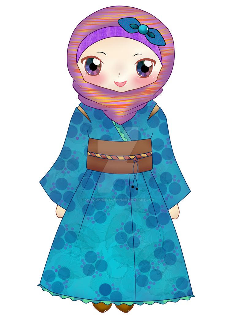 Concept of Marriage in ISLAM by khadijahmuslimah