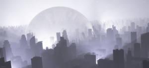 Atmospheric city
