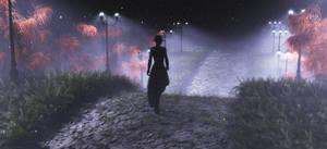 Avoid the dark