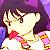 #10 Free Icon: Rei Hino (Sailor Mars) by Reiofuda