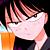 #11 Free Icon: Rei Hino (Sailor Mars) by Reiofuda