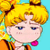 #14 Free Icon: Usagi Tsukino (Sailor Moon) by Reiofuda