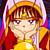 #17 Free Icon: Rei Hino (Sailor Mars) Icon