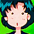 #27 Free Icon: Ami Mizuno (Sailor Mercury)