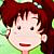 #28 Free Icon: Makoto Kino (Sailor Jupiter)