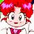 #29 Free Icon: ChibiChibi by Reiofuda
