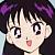 #34 Free Icon: Rei Hino (Sailor Mars) by Reiofuda