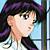 #35 Free Icon: Rei Hino (Sailor Mars)