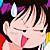 #47 Free Icon: Rei Hino (Sailor Mars)