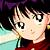 #46 Free Icon: Rei Hino (Sailor Mars)