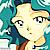 #58 Free Icon: Michiru Kaiou (Sailor Neptune)