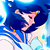 #63 Free Icon: Ami Mizuno (Sailor Mercury) by Reiofuda