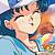 #66 Free Icon: Ami Mizuno (Sailor Mercury)