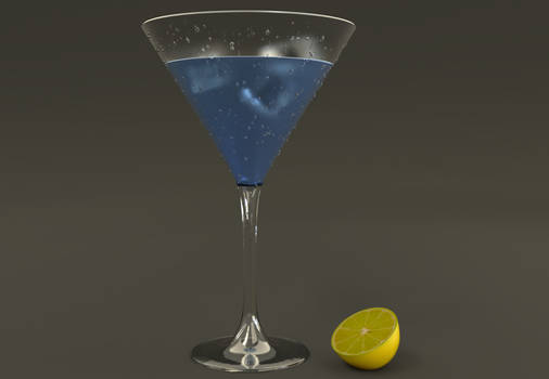 Electric Lemonade