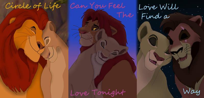 Love - Disneyvlub Coloring Book Contest Entry 1
