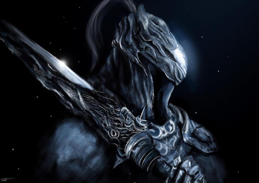 Dark Souls :Artorias of the abyss