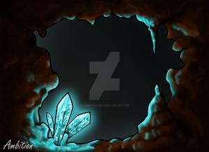 Mystic Revitalizing Crystal Cave