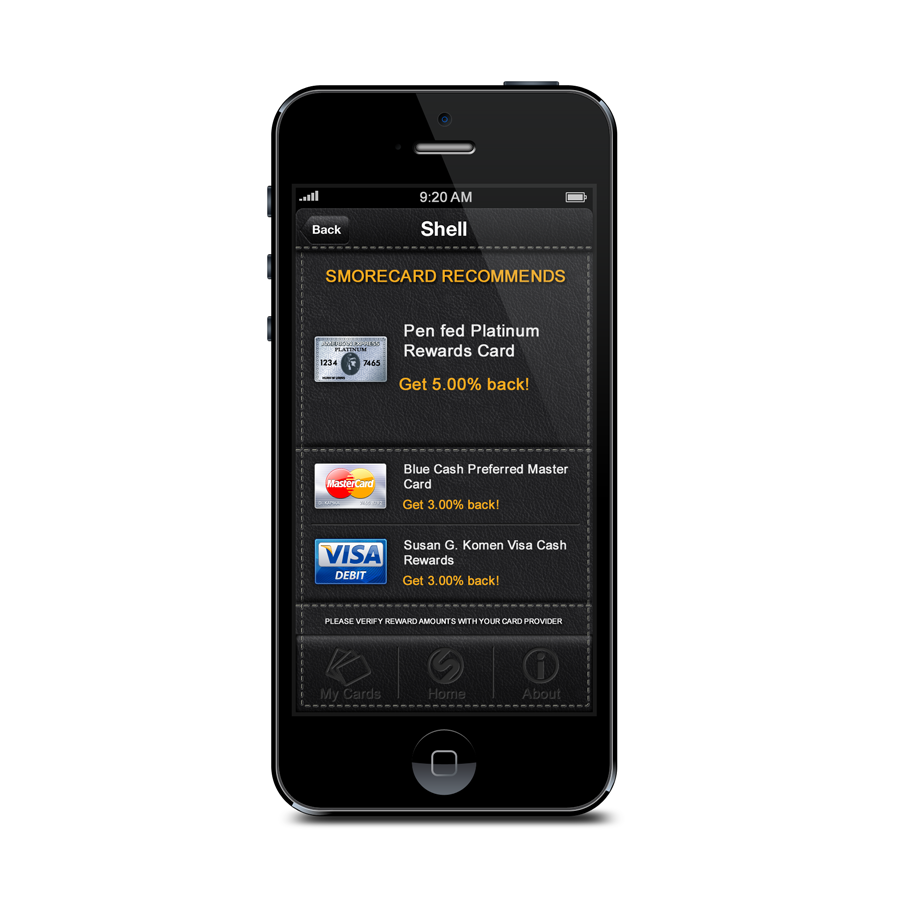 GUI For IPhone App Contest By Hammadmalik On DeviantART