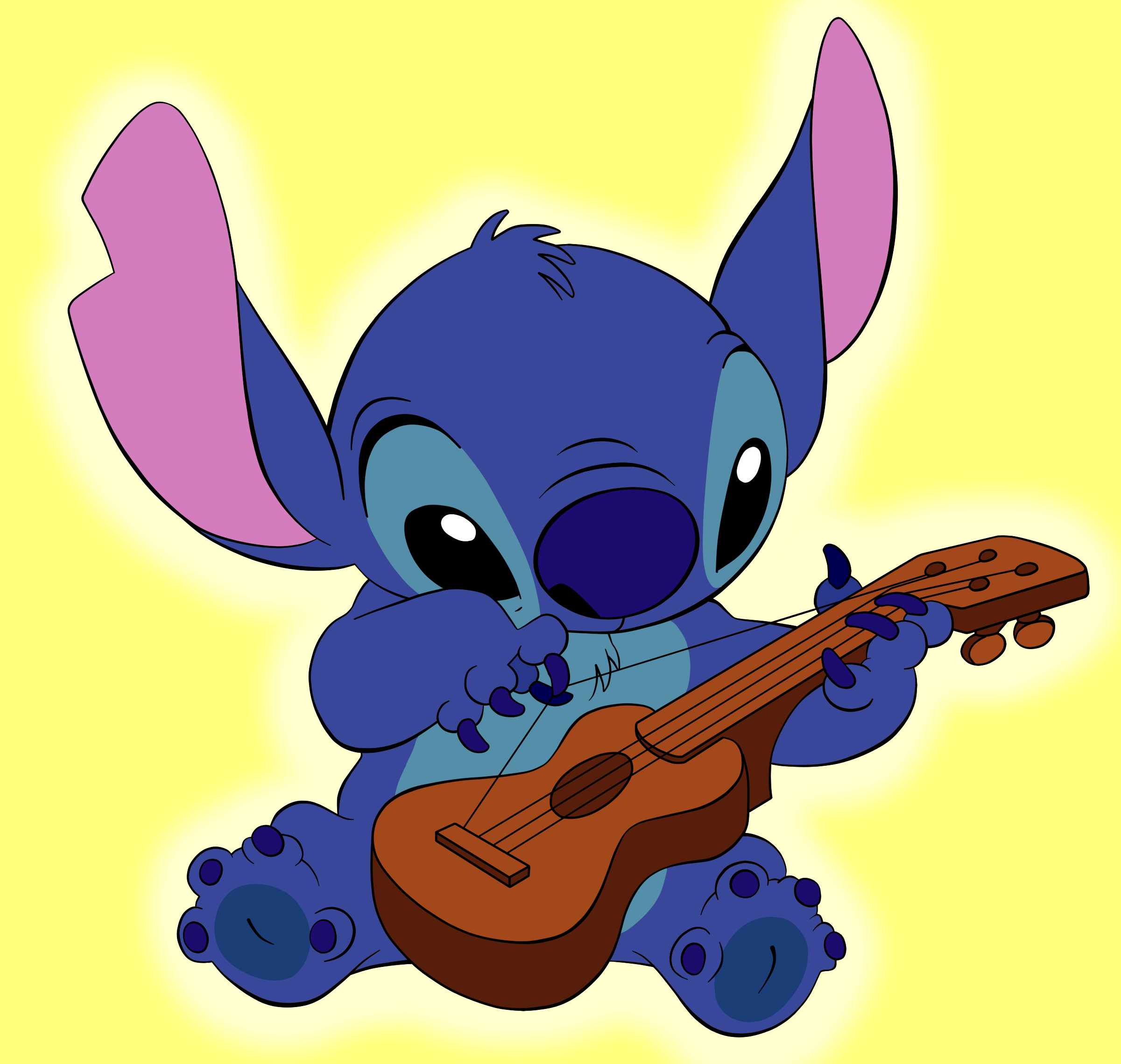 sad stitch wallpaper is - photo #28