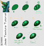 Jade Texture Tutorial