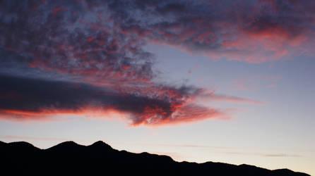 Port Alice Evening