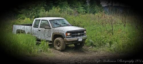 Trav's Truck