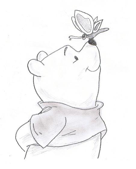 Winnie the Pooh by HaoAsakura16 on DeviantArt