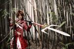 Basara: Yukimura..On the hunt