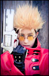 Trigun: Wanted! Dead or Alive