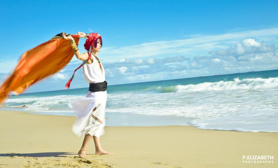 Free: Ocean Breeze by twinklee
