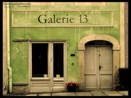 Galerie 13 by musta-kuu