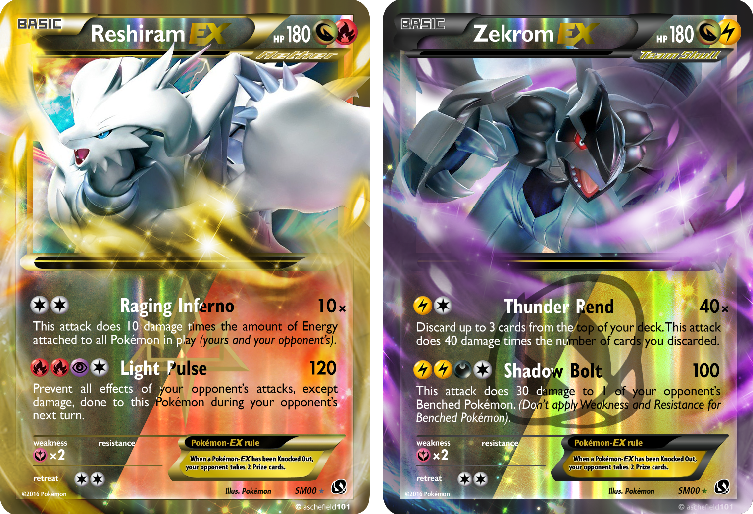 Pokemon Cards favourites by Arceus8523 on DeviantArt
