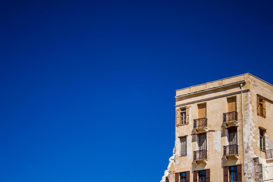 Sky high... by n0i2