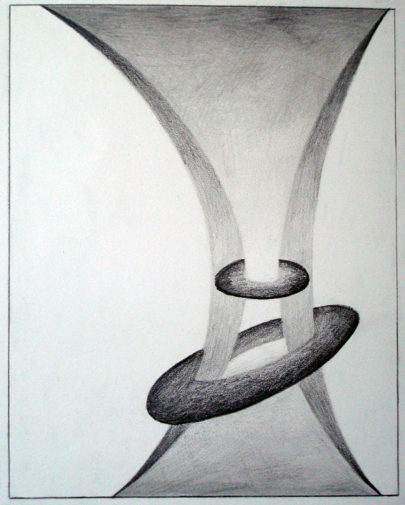 Asymmetry by Bit-Master