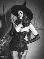 Wicked Witch by VicViciousPhoto