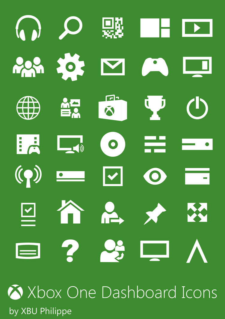 xbox live icon xbox one icon xbox one logo playstation icon xbox    Xbox Music Icon