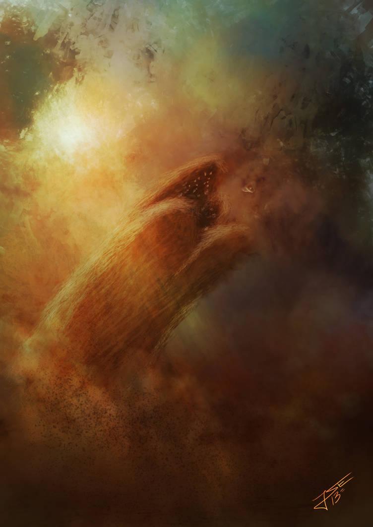 Dune - Speed Painting