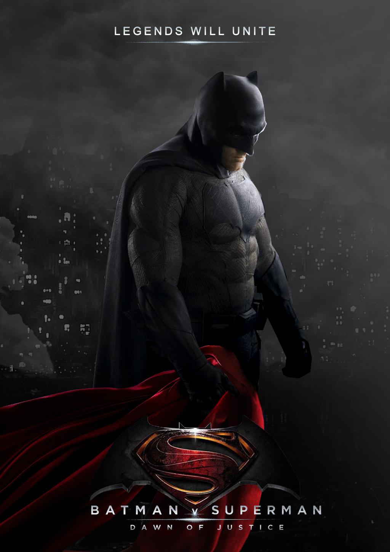 Batman Superman Dawn Of Justice