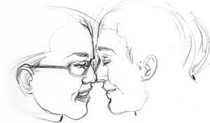 Emma + Neal Redux by Acorna252525