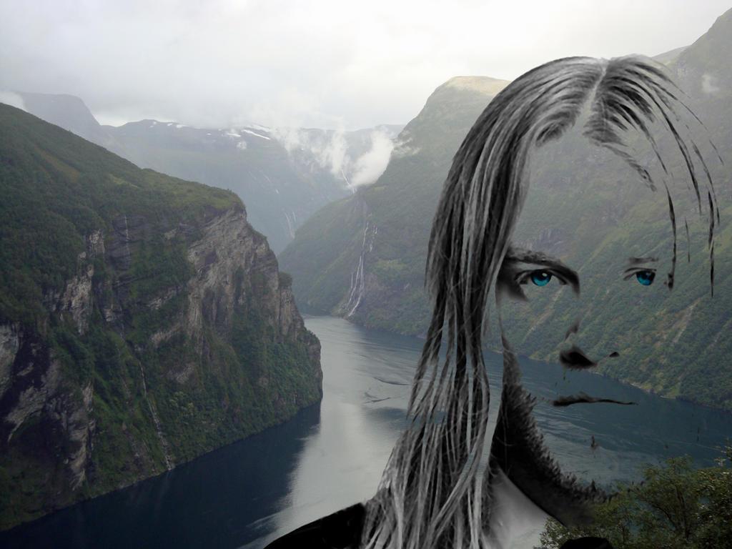 Eythor Ingi Gunnlaugsson by Fili-Laufeyson